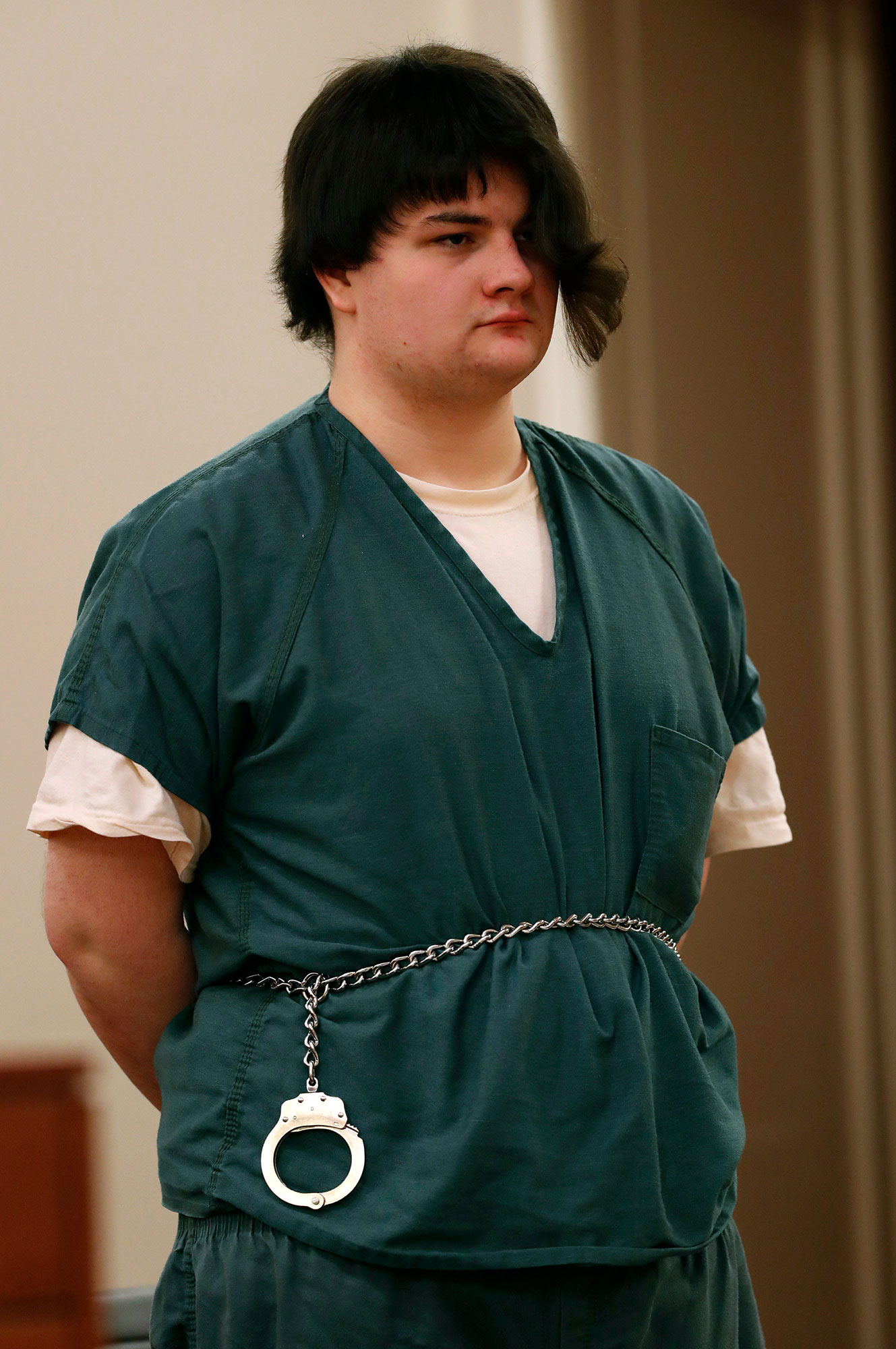 Maine Teen Who Fatally Stabbed Parents and Chihuahua Before Laughing on 911 Call Gets 40 Years