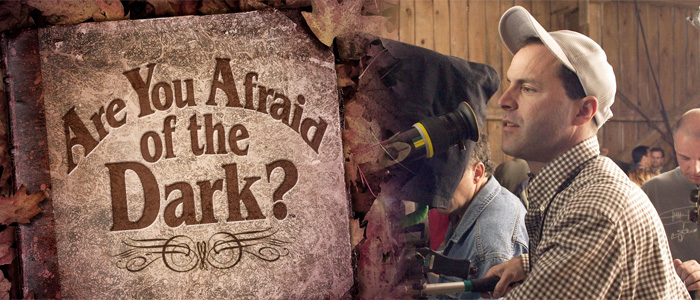 'Are You Afraid of the Dark?' Movie Submits 'Disturbia' Director D.J. Caruso for the Approval of the Midnight Society