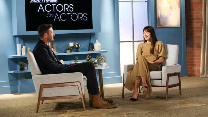 Dakota Johnson Jokes That Working on Studio Films Is 'Artistic Prostitution'