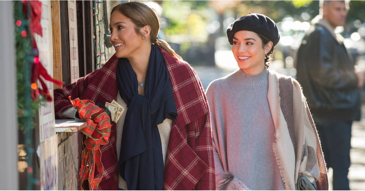 """Vanessa Hudgens on Second Act and the Resurgence of Rom-Coms: """"We All Need a Break From Reality"""""""