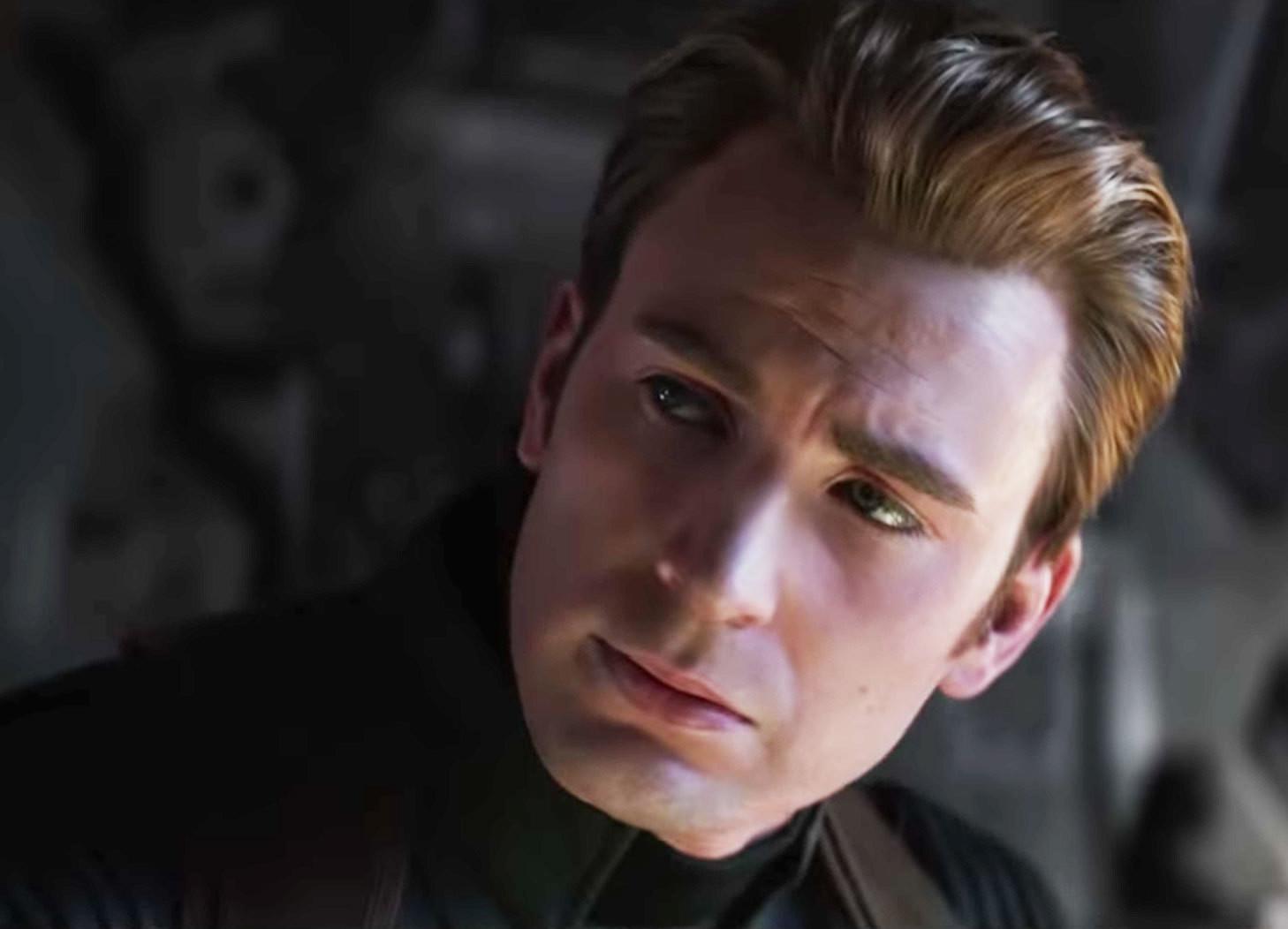 The 'Avengers: Endgame' Trailer Just Broke A Major Record