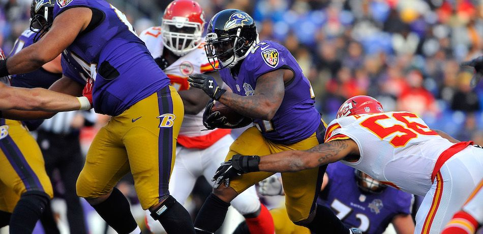 Watch Baltimore Ravens Vs. Kansas City Chiefs Live Stream: Start Time, Preview, Watch NFL Week 14 Live Online