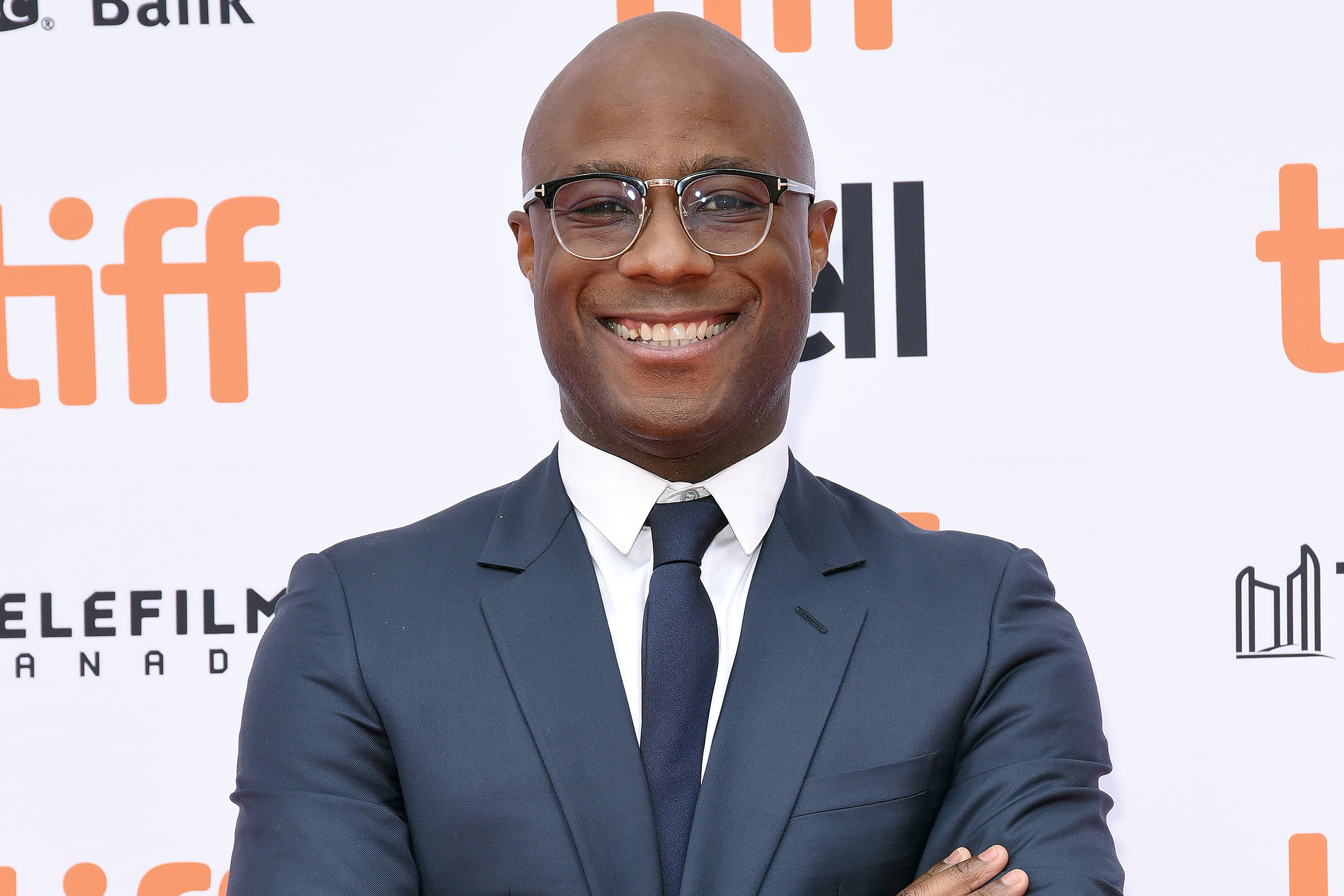 Golden Globes: Barry Jenkins on the power of If Beale Street Could Talk