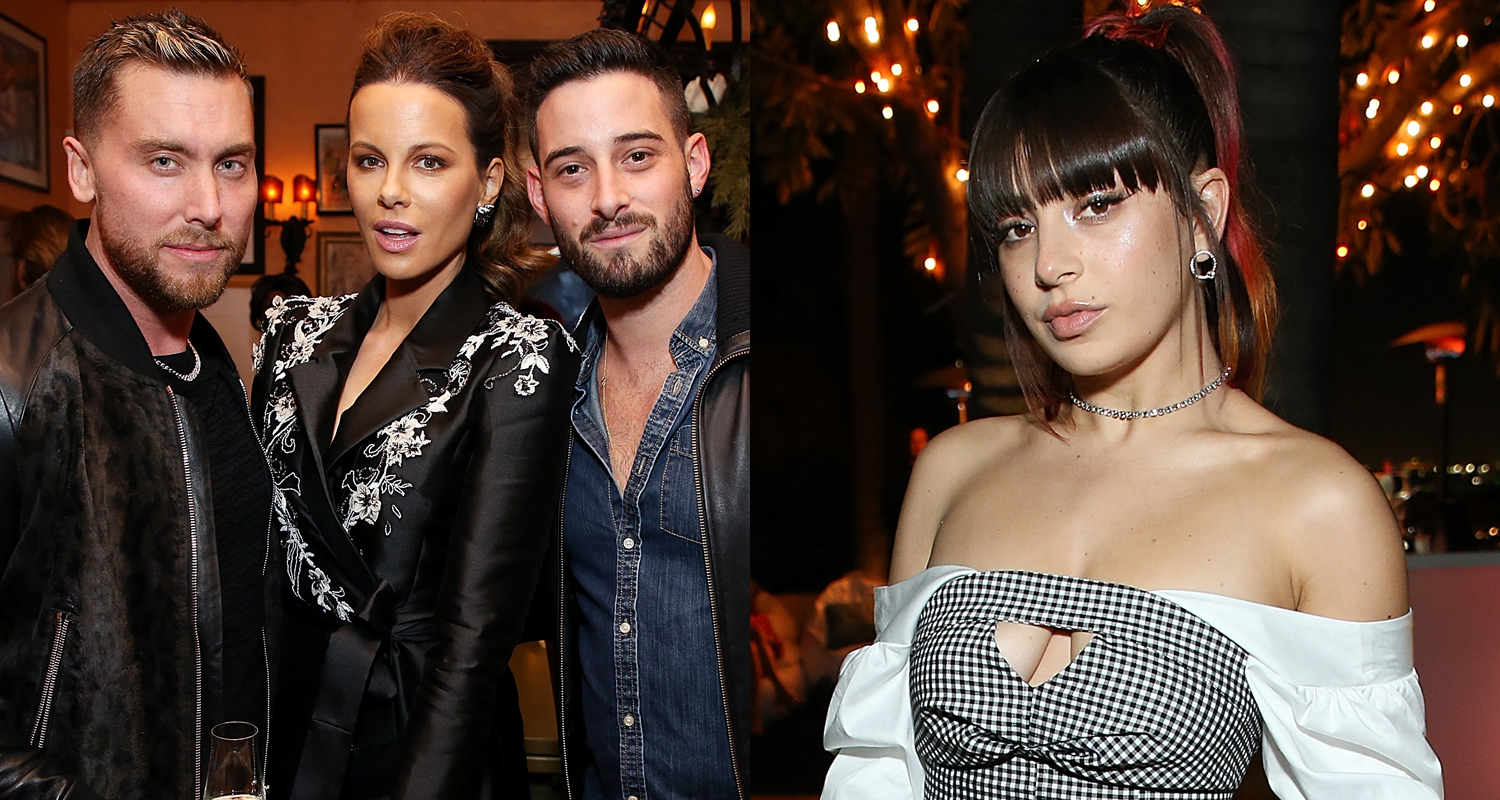 Kate Beckinsale, Charli XCX & More Help Flaunt Magazine Celebrate 20th Anniversary!