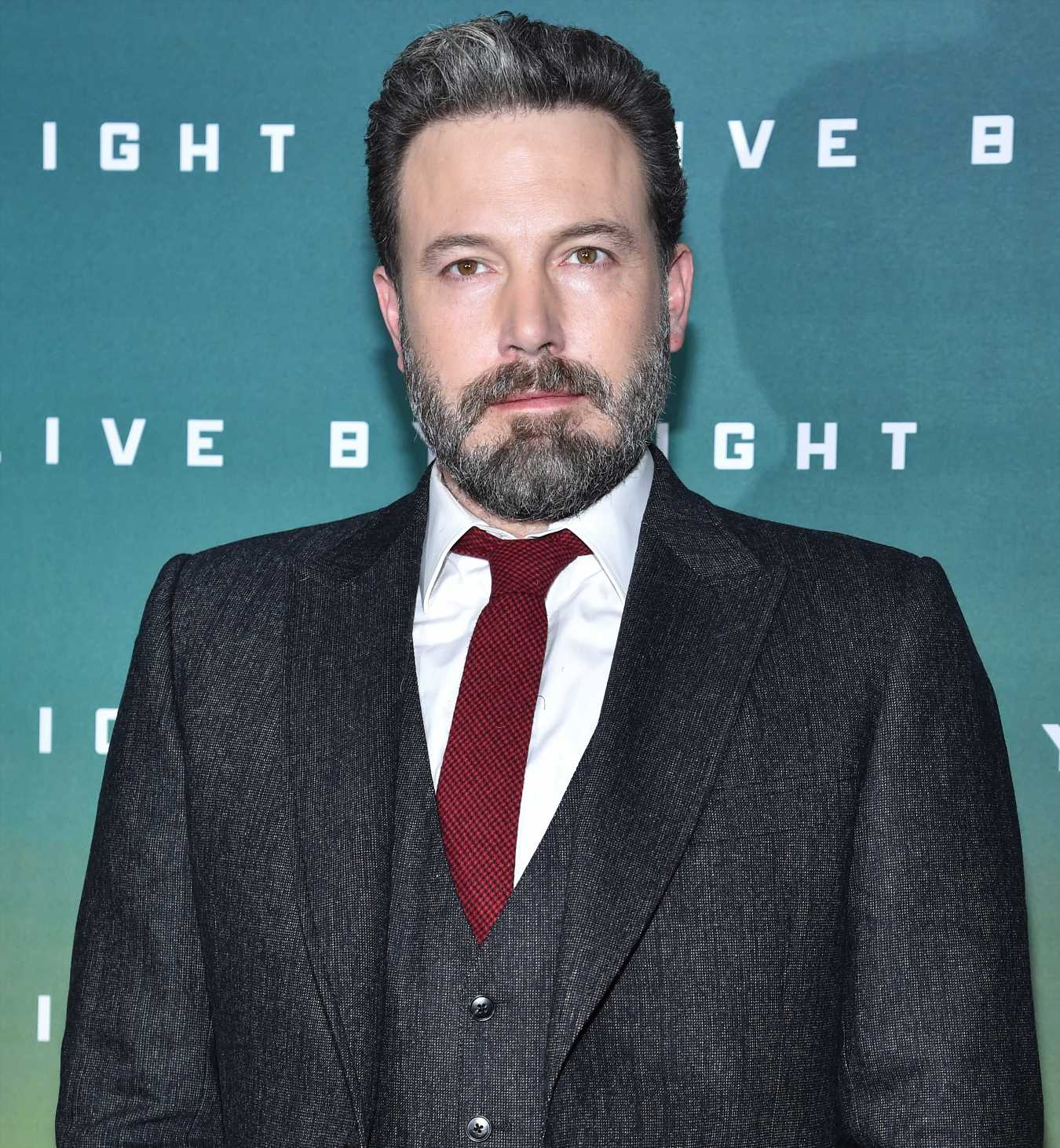 Ben Affleck Treats His 3 Kids and Mom Christine to Christmas Tree Shopping and Sweets in L.A.