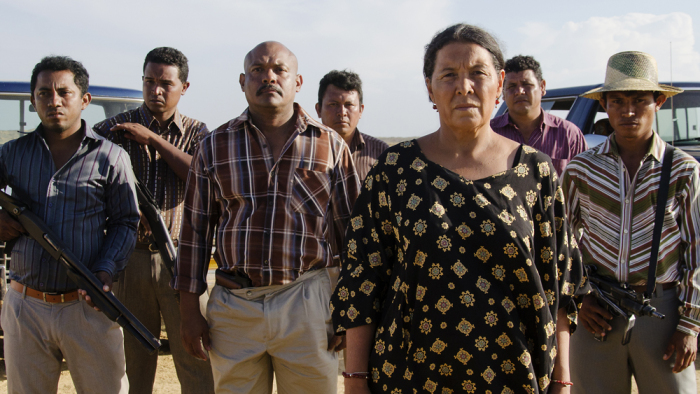 'Birds of Passage' Directors Aim for Honesty With Local Colombian Talent