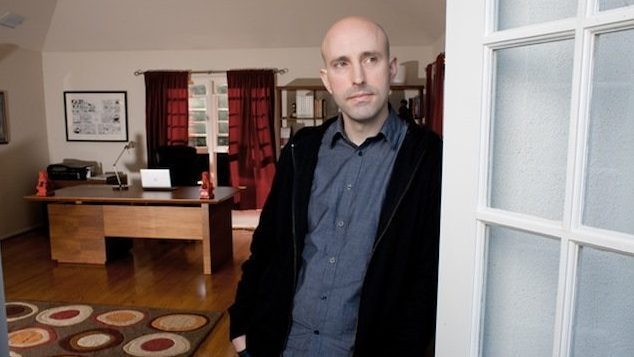 Brian K. Vaughan Sets Overall Film and TV Deal With Legendary Entertainment