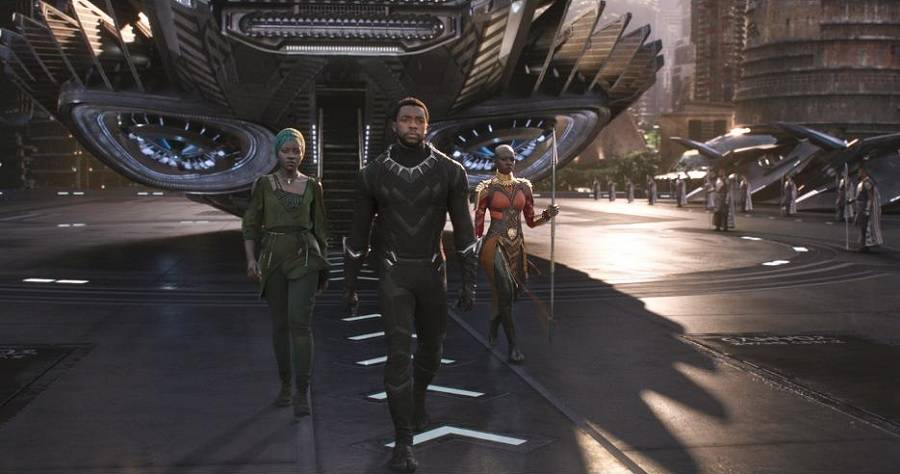 'Black Panther' Gets Grammy Album of the Year Nomination, 'Shallow' Gets 4 Nods