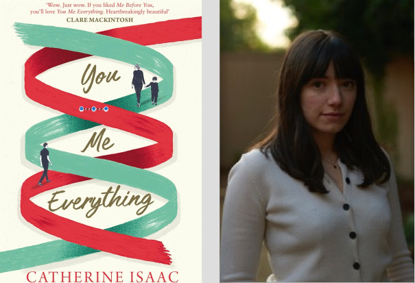 Sophie Brooks To Direct 'You Me Everything' For Lionsgate