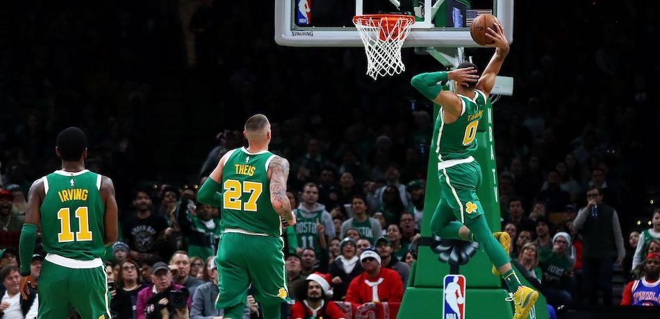 Watch Boston Celtics Vs. Houston Rockets Live Stream: Start Time, Preview, Celtics Must Ground Surging Rockets