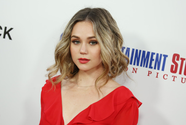 '47 Meters Down — Uncaged': 'Stargirl' & 'All Night' Actress Brec Bassinger Joins Cast