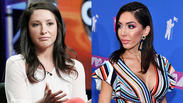 Bristol Palin Slams MTV For Making Her A 'Fake Farrah Abraham' Storyline On 'Teen Mom': It's 'False'