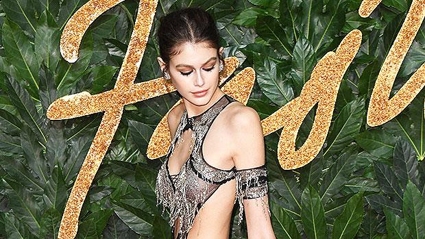 British Fashion Awards Best Dressed: Kaia Gerber, Meghan Markle, Kendall Jenner & More