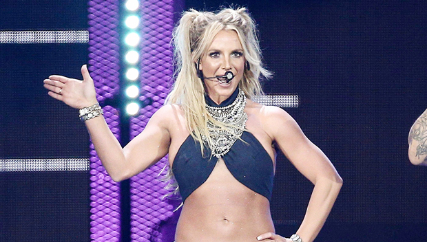 Happy Birthday, Britney Spears: 15 Times The Singer Has Flaunted Her Insane Abs