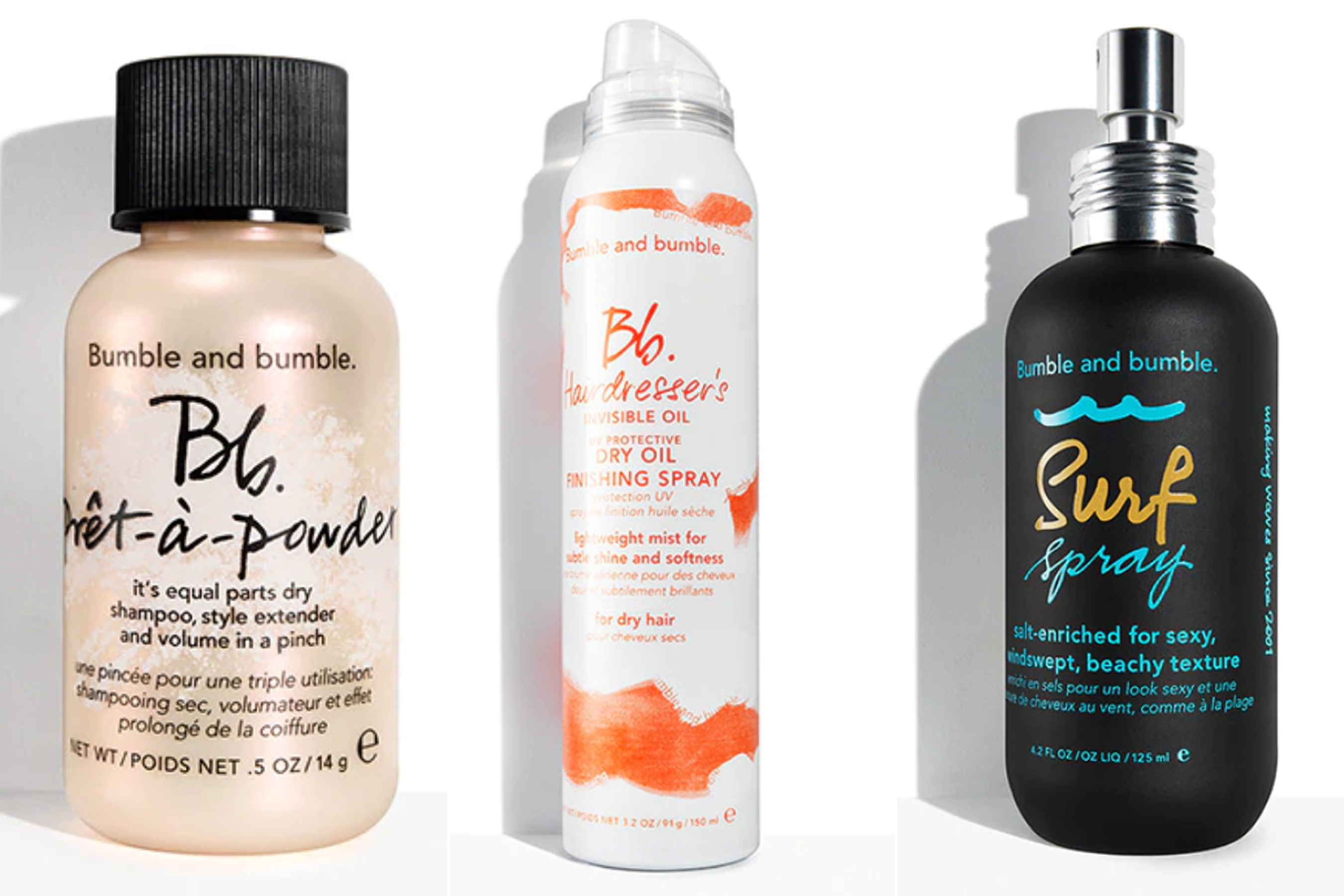 Celebrities Are Obsessed With These Hair Products, And You Can Shop Our Exclusive Discount Right Now