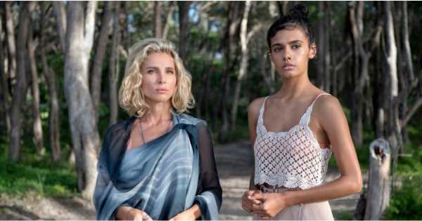 Hooked on Tidelands? Here Are the Chances of Netflix Ordering a Second Season