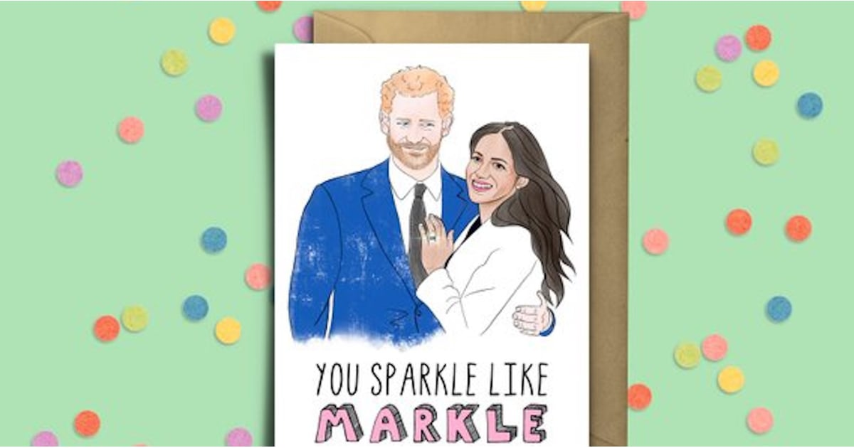 13 Meghan Markle Stocking Stuffers That Won't Break the Bank — You're Welcome