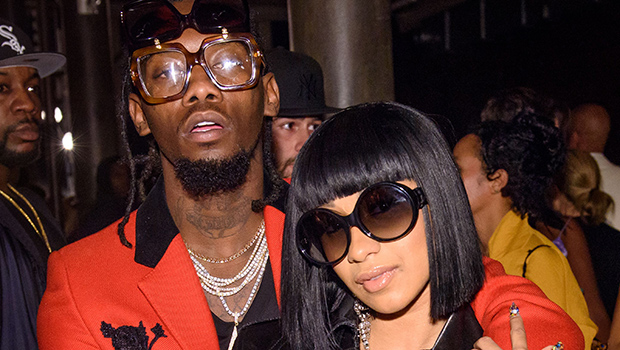 Cardi B Vs. Offset: Why She Would Almost Certainly Win Custody Of Kulture If They Divorce