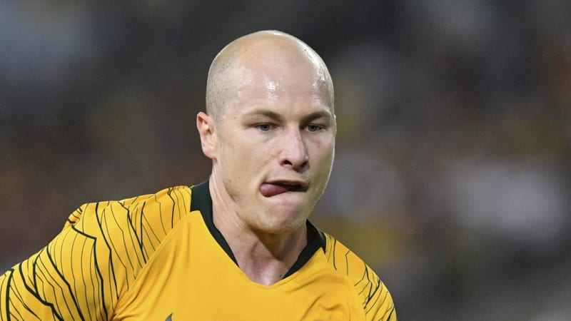 Mooy likely to be named in Asian Cup squad despite knee injury
