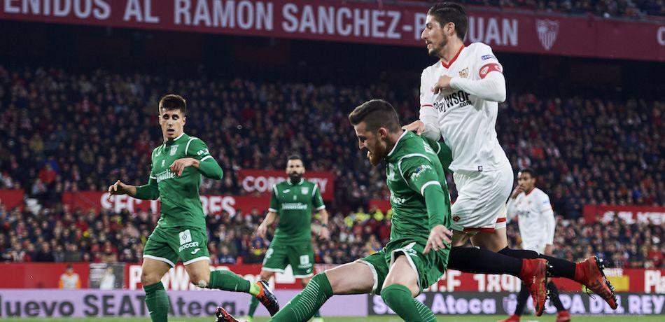 Watch CD Leganés Vs Sevilla FC Live Stream: Start Time, Preview, How To Watch La Liga Sunday Match Live Online