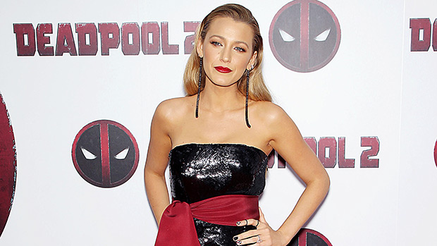 Blake Lively, Miley Cyrus & 16 More Stars Wearing Sequin Dresses You Can Copy For New Year's Eve