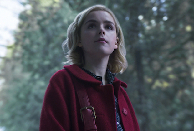 Chilling Adventures of Sabrina Renewed for Seasons 3 and 4 at Netflix