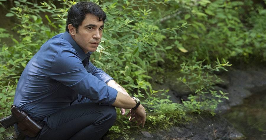 'Birds of Prey' Casts Chris Messina as Villain Victor Zsasz