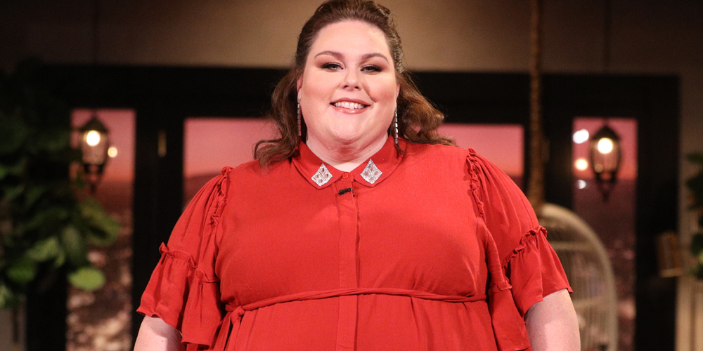 Chrissy Metz Opens Up About Her Relationship Status – Watch!