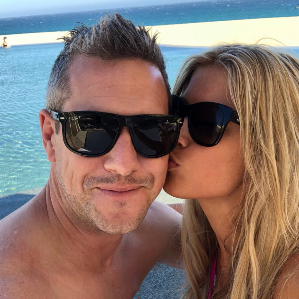 Flip or Flop's Christina El Moussa Is Changing Her Last Name After Marrying Ant Anstead