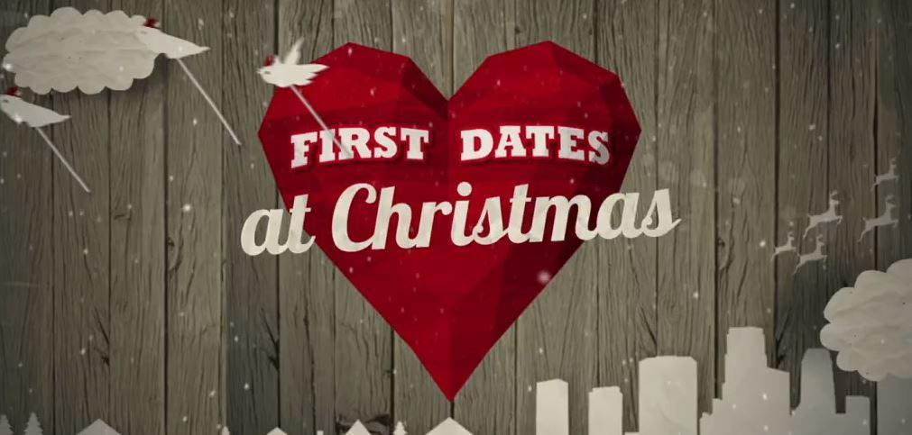 What time is the First Dates Christmas special on and is Fred Sirieix returning?