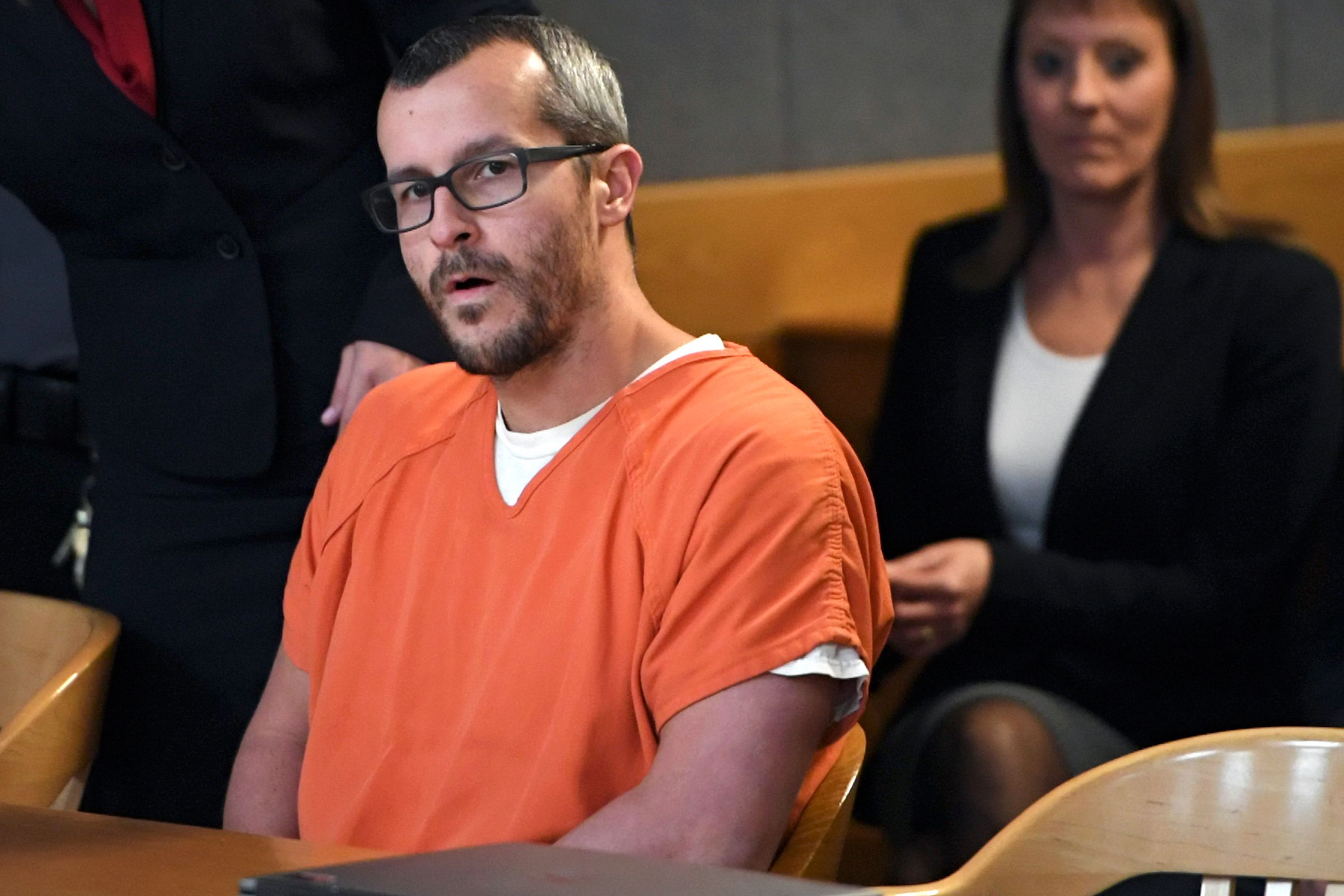 Christopher Watts: Murder Case Files Reveal Chilling Details