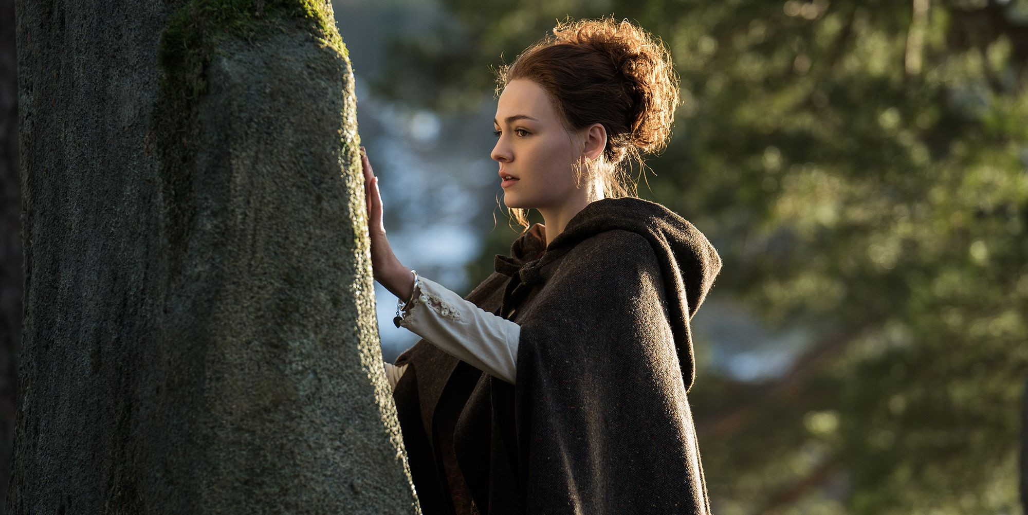 'Outlander' Just Aired the Best Episode of the Season So Far