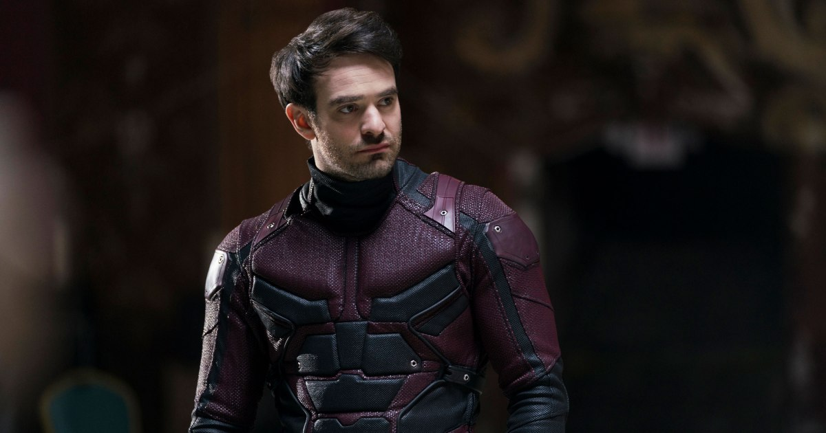 Charlie Cox Calls 'Daredevil' Cancelation 'Painful,' but He's Game for Season 4