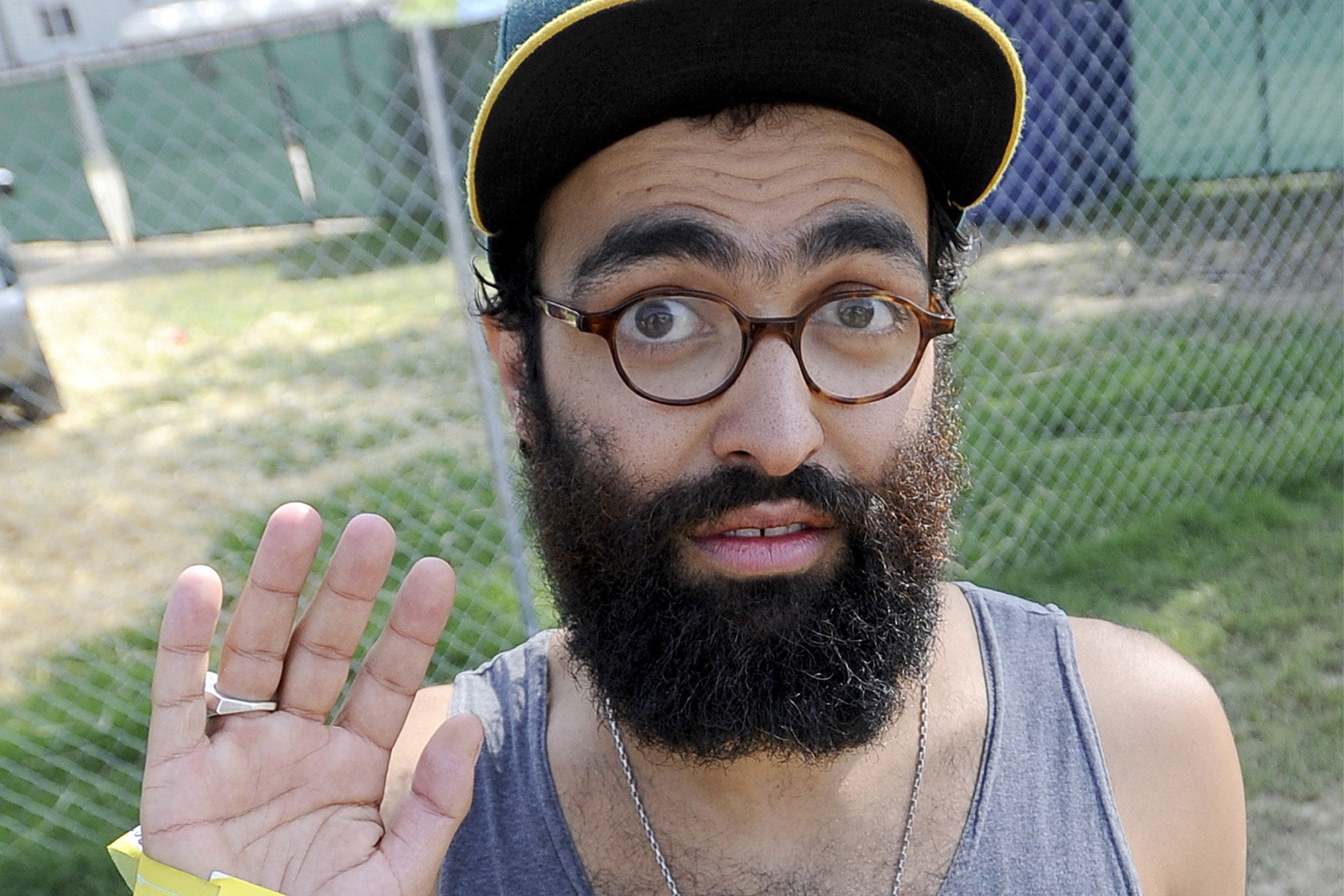 Kool A.D., former member of Das Racist, accused of sexual assault