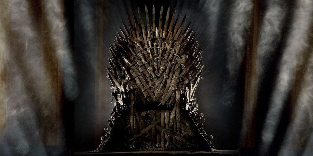 Will The Iron Throne Be Destroyed On 'Game Of Thrones'? This Theory Makes A Good Point