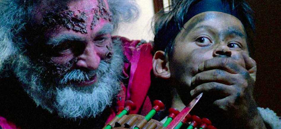 'Dial Code Santa Claus' Trailer: The Long Lost Killer Santa Movie You've Been Waiting For