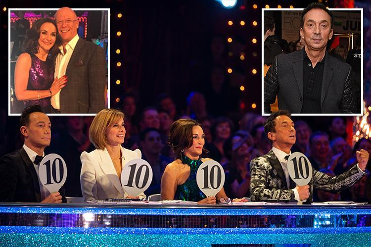Strictly Come Dancing judges secrets revealed as they prepare for the big final