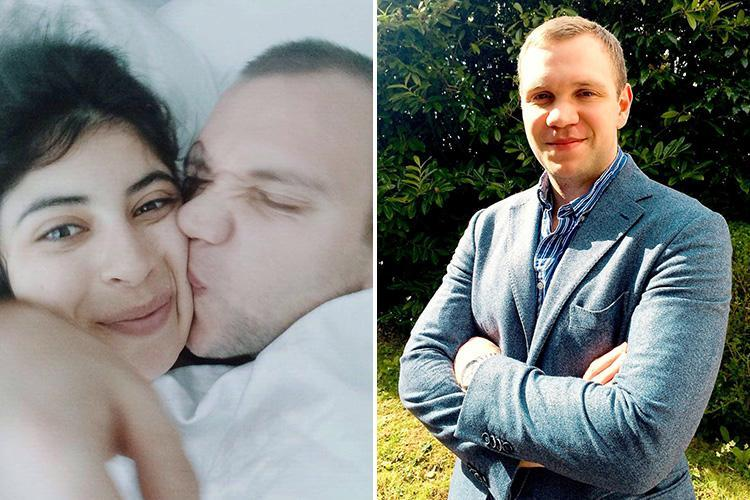 Brit 'spy' Matthew Hedges was forced to stand for whole days in ankle cuffs during six-month UAE jail ordeal