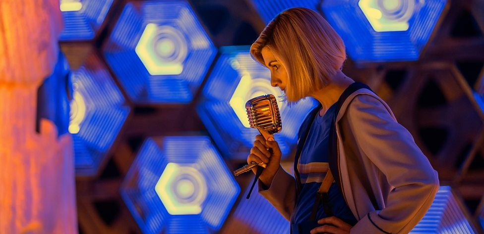 'Doctor Who' New Year's Special Teaser Reveals the Return of the Show's Most Iconic Monster