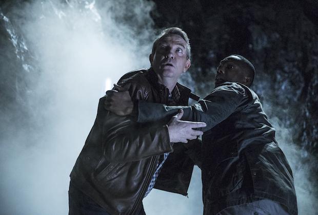 Doctor Who Season 11 Finale Recap: Can't Find a Better Man