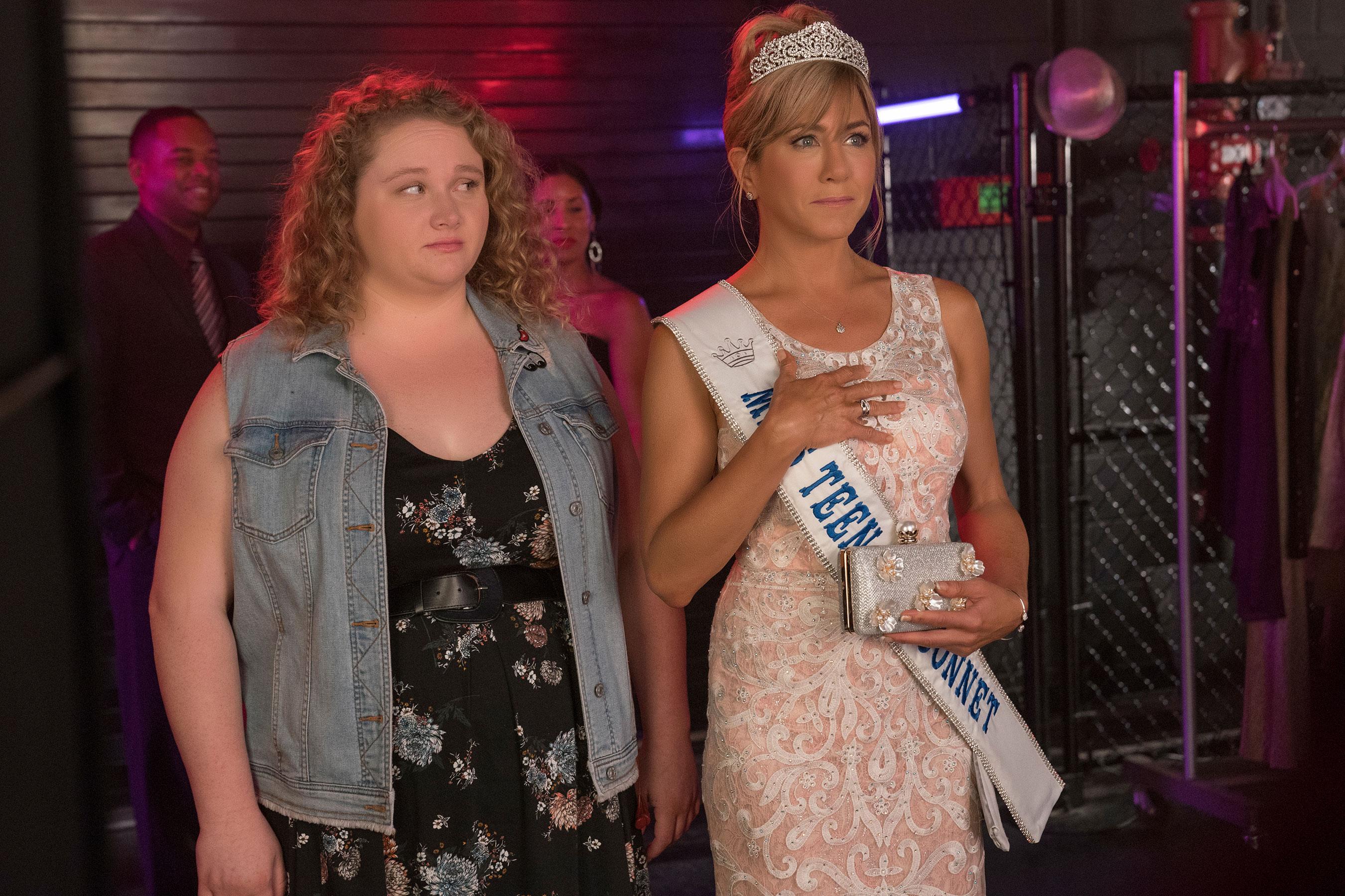 Dumplin movie review: Jennifer Aniston stars in beauty pageant charmer