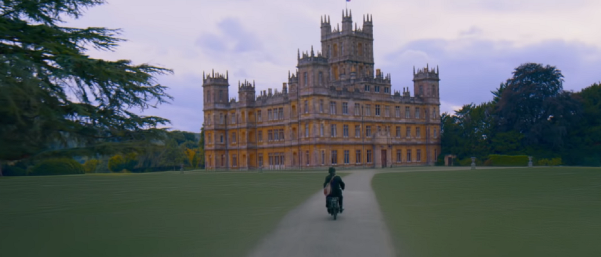 The 'Downton Abbey' Movie Teaser Will Remind You How Much You'e Missed The Crawleys