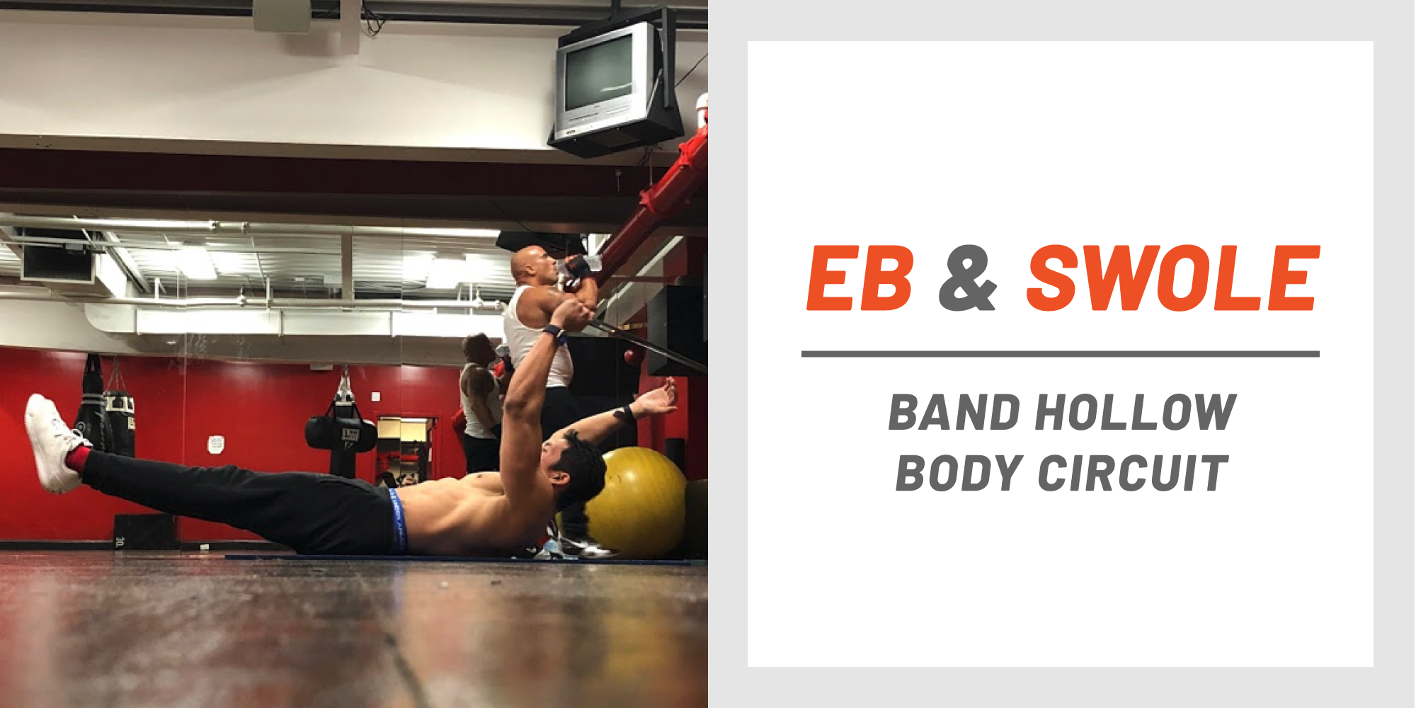 This Multi-Part Ab Circuit Will Obliterate Your Core