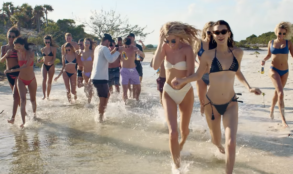 The Trailer For Netflix's 'Fyre' Festival Documentary Is The Stuff Of Nightmares