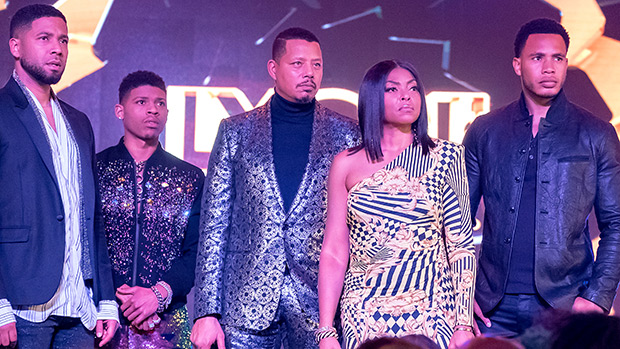 'Empire' Recap: Fall Finale Reveals [Spoiler]'s Life Is On The Line In Shocking Final Moments