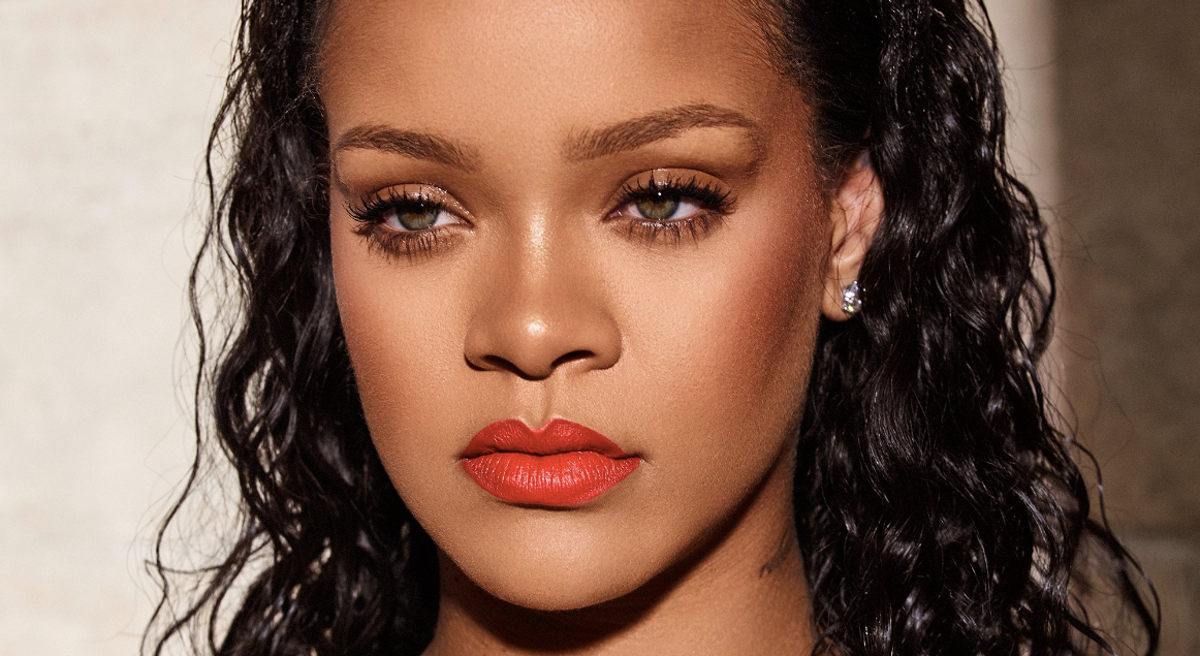 Rihanna Is Releasing TEN New Lipsticks & You'll Want Every Single One