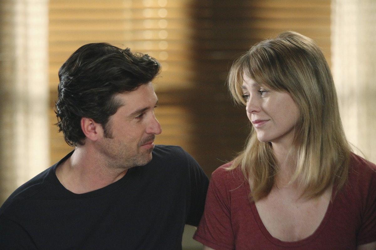 Every Single Season Of 'Grey's Anatomy' Recapped In One Sentence Each