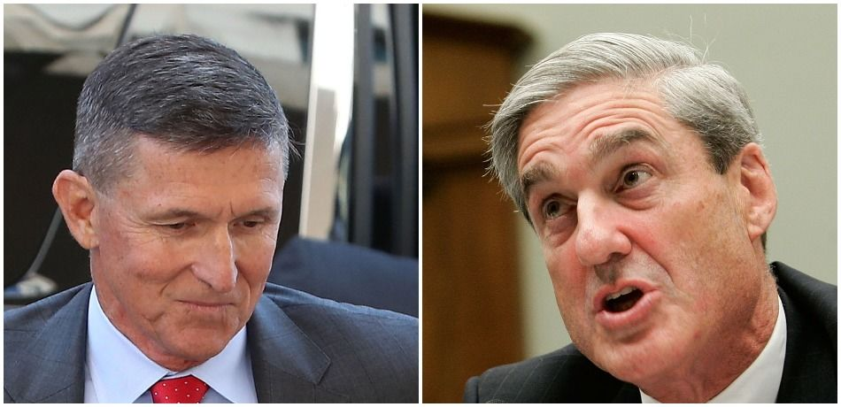 Flynn Has Given Mueller 'Substantial Assitance' During Russia Probe