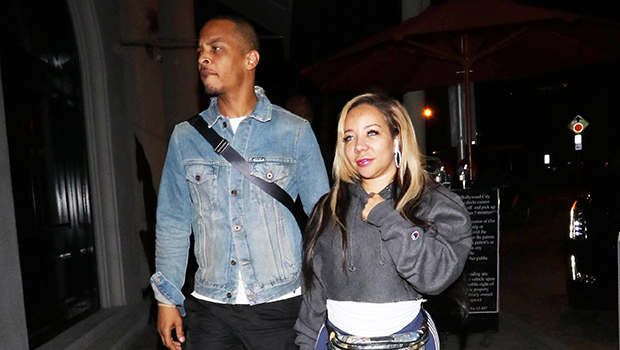 'Friends & Family Hustle': T.I. Explains Why He & Tiny Still Live Apart Despite Being On 'Good Terms'