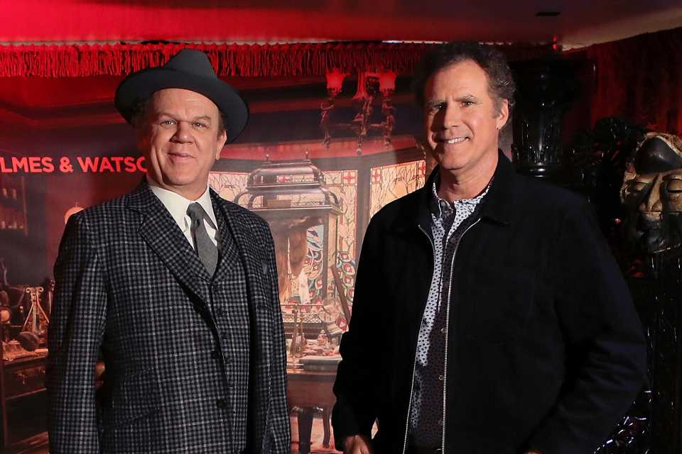 PEOPLE Now: Inside Will Ferrell and John C. Reilly's Idea of the Perfect Dude Date — Watch the Full Episode
